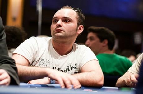 Dos españoles consiguen premios en PokerStars y Full Tilt Poker