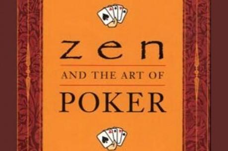 Книжная полка: «Дзен и искусство покера».