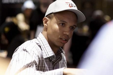 Philas Ivey paduoda į teismą Tiltware ir boikotuoja WSOP