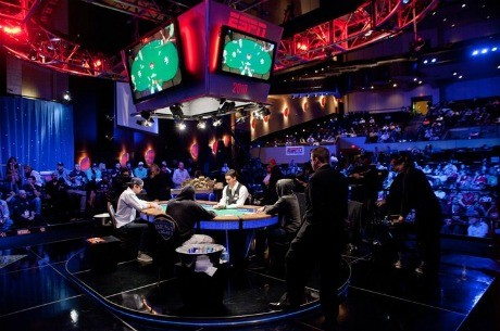 WSOP.com hará live streaming en las World Series of Poker 2011