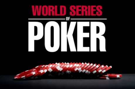 WSOP 2011: Event #2: Heads Up No-Limit Hold'em Championship