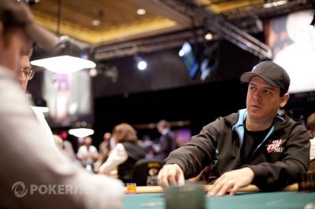 2011 World Series of Poker Day 1: Benyamine, Hansen, and Mortensen Advance in Event #2