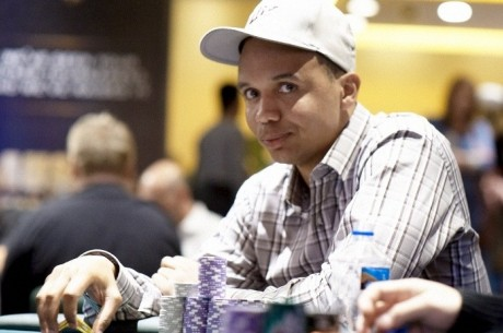 The Nightly Turbo: Phil Ivey Lawsuit Against Tiltware, WSOP Circuit on Versus, and More