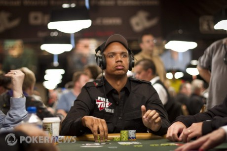 Tiltware Issues Statement Addressing Phil Ivey's Lawsuit