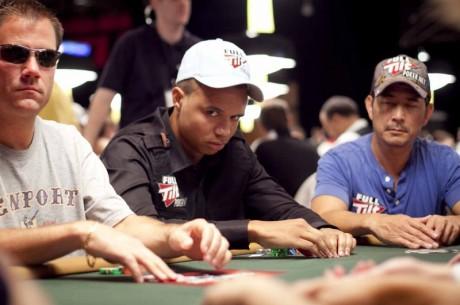 Full Tilt Poker jde kvůli prohlášení tvrdě po Iveym!