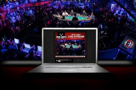 WSOP.com ще излъчва онлайн всичките 55 финални маси