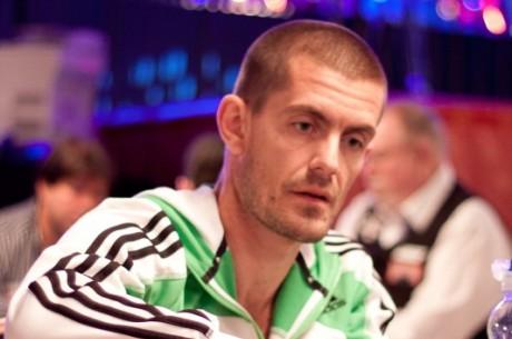 WSOP Evento #2: Hansen Continua na Luta