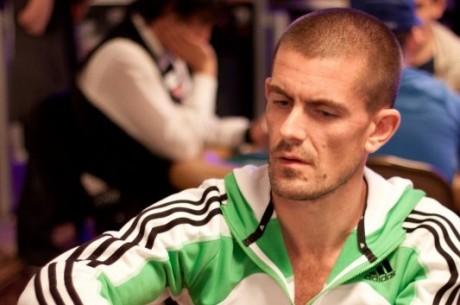 WSOP Event #1, #2 a #3: Ve vzduchu se nese jméno Gus Hansen