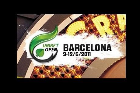 Totalizator Unibet Open Barcelona– wesprzyj swoich rodaków i wygraj nagrody pieniężne!