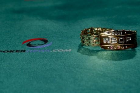 WSOP Evento #2: Hansen, Cody, Timo e E-Fro nas Meias