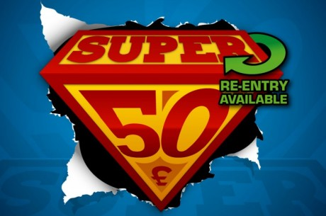 DTD Super 50 Re-Entry Announced