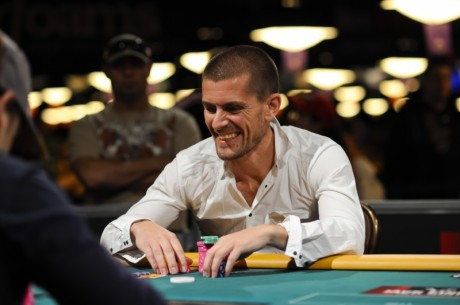 WSOP Event #1 - #5 + Rematche: Gus Hansen má našlápnuto na náramek