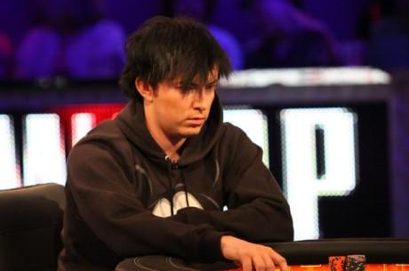 2011 World Series of Poker 4. nap: Jake Cody nyerte a $25.000 Heads Up World Championshipet