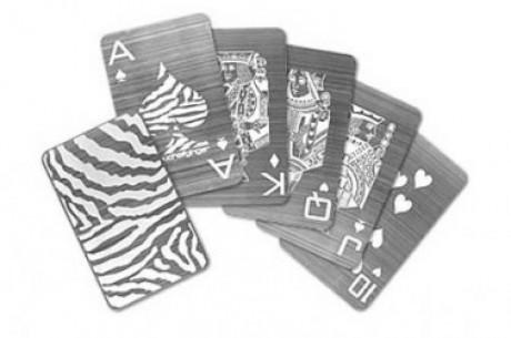 Poker více či méně vážně: 6 zajímavých balíčků karet