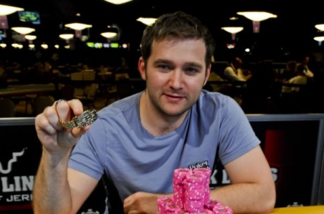 WSOP Event #5: Vítězem je Eugene Katchalov
