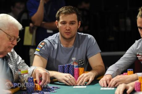 Евгений Качалов с първа WSOP гривна