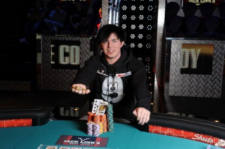 WSOP 2011: Джейк Коди стал победителем Event #2