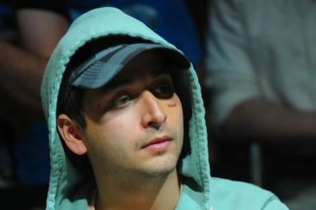 WSOP Evento #4:Allen Bari Destrói Rumo à Bracelete