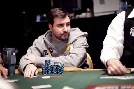 WSOP Evento #6: Matt Matros Vai à Frente