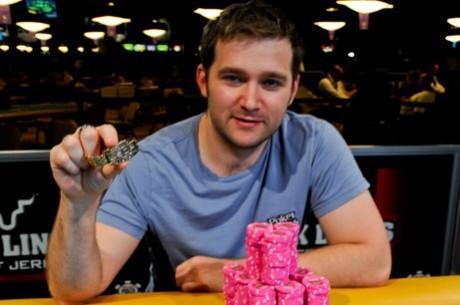 WSOP 2011 Dia 5: Eugene Katchalov Vence o Evento #5 - $1,500 Seven Card Stud