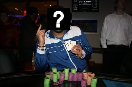 Man Wins Poker Tournament at Dusk Till Dawn