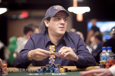 World Poker Tour on FSN: The L.A. Poker Classic Part I