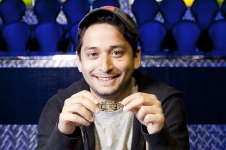 WSOP Evento #4: A Bracelete é de Allen Bari ($874,116)