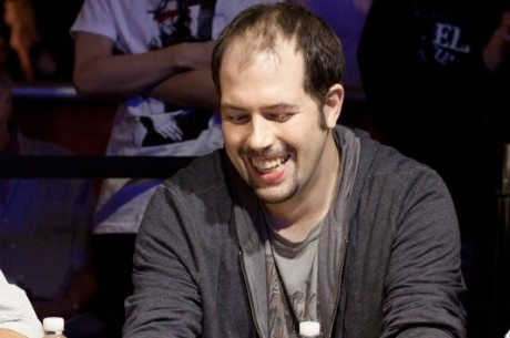 WSOP Evento #6: Temos Campeão, Harrison Wilder ($205,065)!