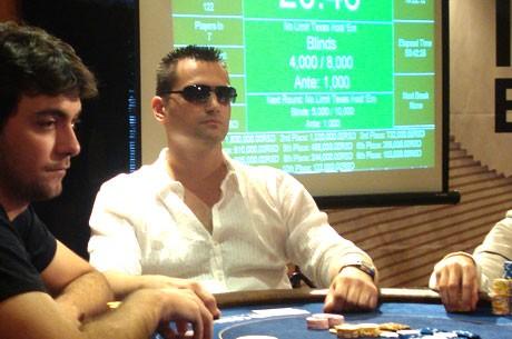 Djordje Jovanović - Ekskluzivno za Balkan.Pokernews.com