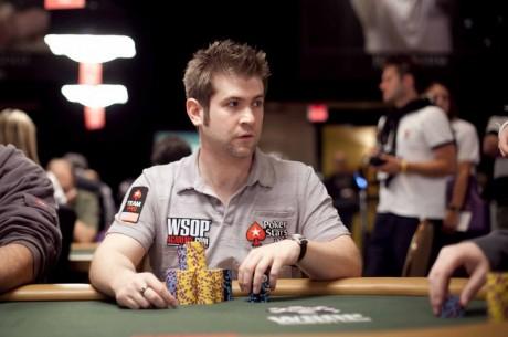 Rozbor handy z WSOP Eventu #8