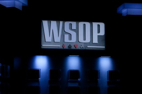 WSOP savaitgalio apžvalga