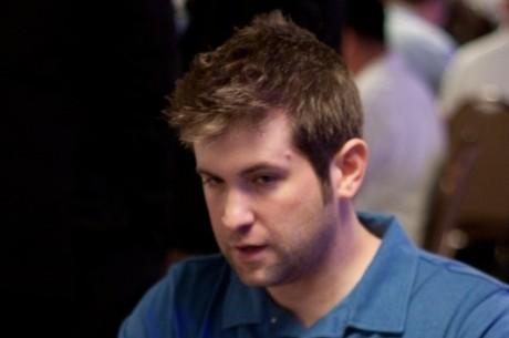WSOp 2011: Estratégia com Gavin Griffin