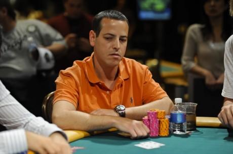 WSOP Evento #11: Eric Buchman Comanda Field de Elite