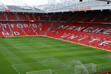 GSOP Manchester at Old Trafford, Qualify on PartyPoker