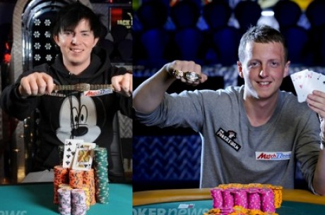 UK Editor's Column: Why the Brits are So Good at Poker?