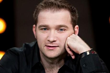 Евгений Качалов на первом месте в рейтинге BLUFF