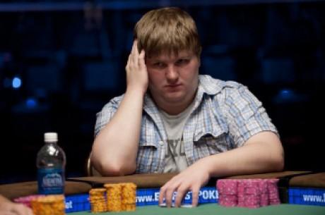 2011 World Series of Poker 7. nap: Iteopepe a legjobb 59-ben az $1.000 NLHE-n
