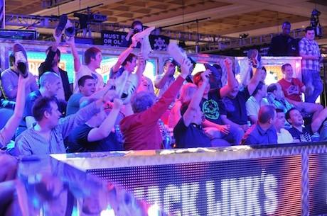 Penkios mintys apie pirmąją 2011 metų WSOP savaitę