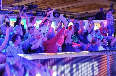 Pieć uwag o pierwszym tygodniu WSOP 2011