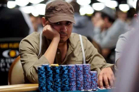 WSOP Evento #12: Peter Hernandez Termina o Dia 1 na Frente