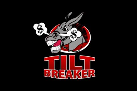Покер софтуер: Спрете тилта с Tilt Breaker