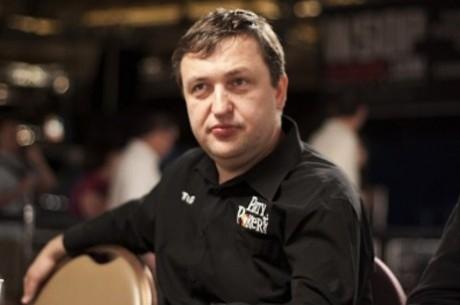 Arva ära WSOP põhiturniiri osalejate arv ja saa Tonylt raha
