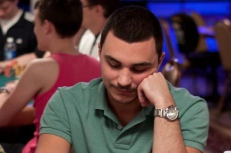 WSOP Evento #8: Três na Luta pela Bracelete