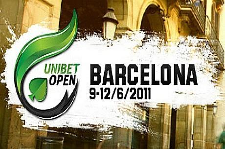 El Unibet Open se desplaza hasta el Gran Casino de Barcelona