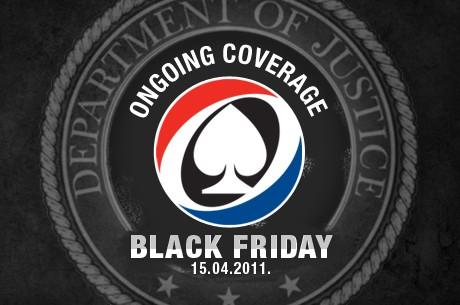 La policía recibió el dinero que se le confiscó a los acusados del Black Friday