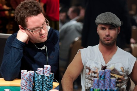 Trigg and Watts Make Event #12 Final Table