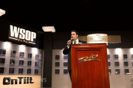 WSOP turnyrai ir trumpa jų apžvalga