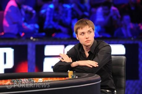 Kes saab 2011 WSOP Aasta Mängija tiitli?