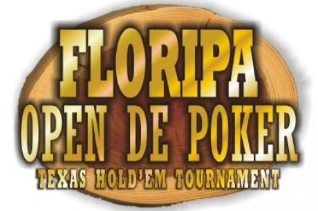 Vem Aí a 13ª Edição do Floripa Open de Poker