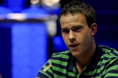 Anders Meli tapte coinflippen om WSOP bracelet